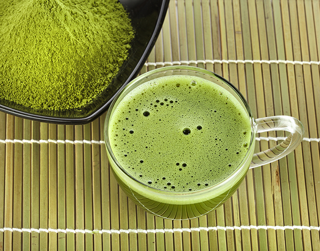 Matcha - health4painrelief.com