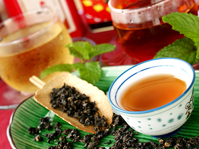 Oolong-tea - healthfunda.com