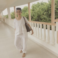everyone enjoys a happy life at oneness university